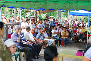Agrarian Reform Communities Development Project